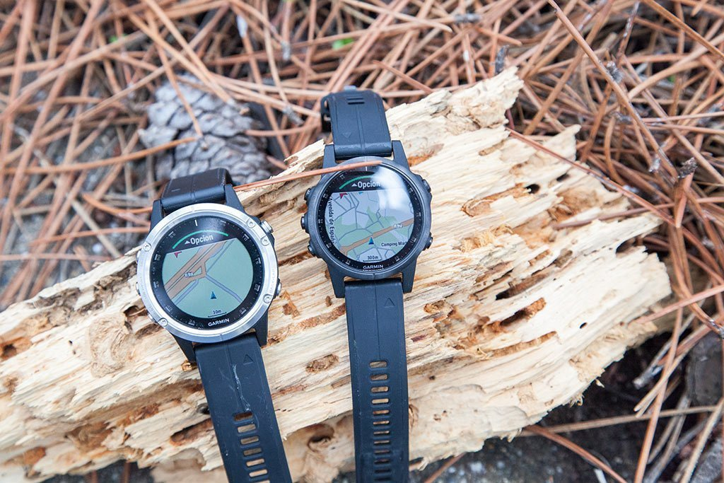 Foto de CHOLLO | Garmin Fenix 5 Plus por 150€ menos