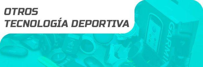 Otros de Tecnología Deportiva - Black Friday 2019