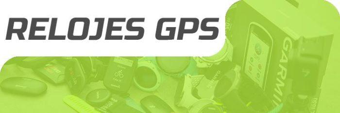 Relojes GPS - Black Friday 2019