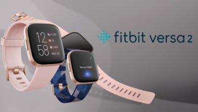 Foto de Fitbit Versa 2, todos los detalles