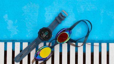 Foto de Garmin Swim 2, con GPS y más deportes