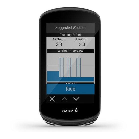 Garmin Edge 1030 Plus - Entrenamientos diarios