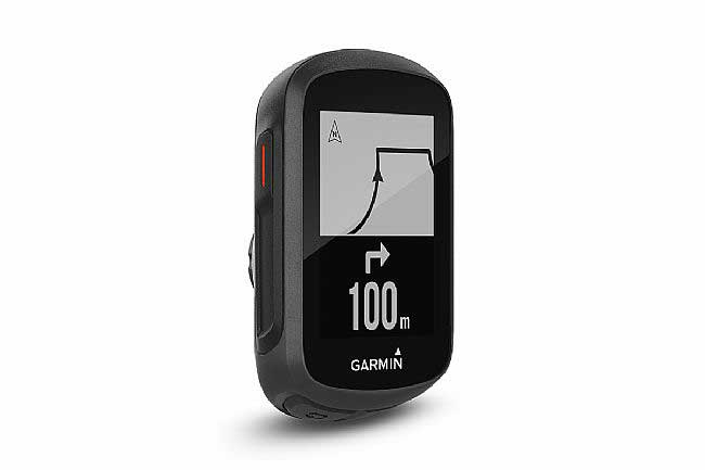 Garmin Edge 130 Plus - Navegación