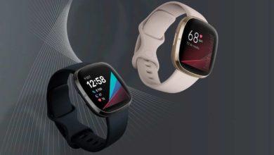 Foto de Nuevos Fitbit Sense y Fitbit Versa 3 | Más enfoque a la salud