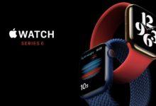 Foto de Apple Watch Series 6 y Apple Watch SE | Todos los detalles
