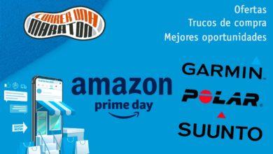 Foto de 10 ofertas de Garmin, Polar y Suunto que no te debes perder del Amazon Prime Day