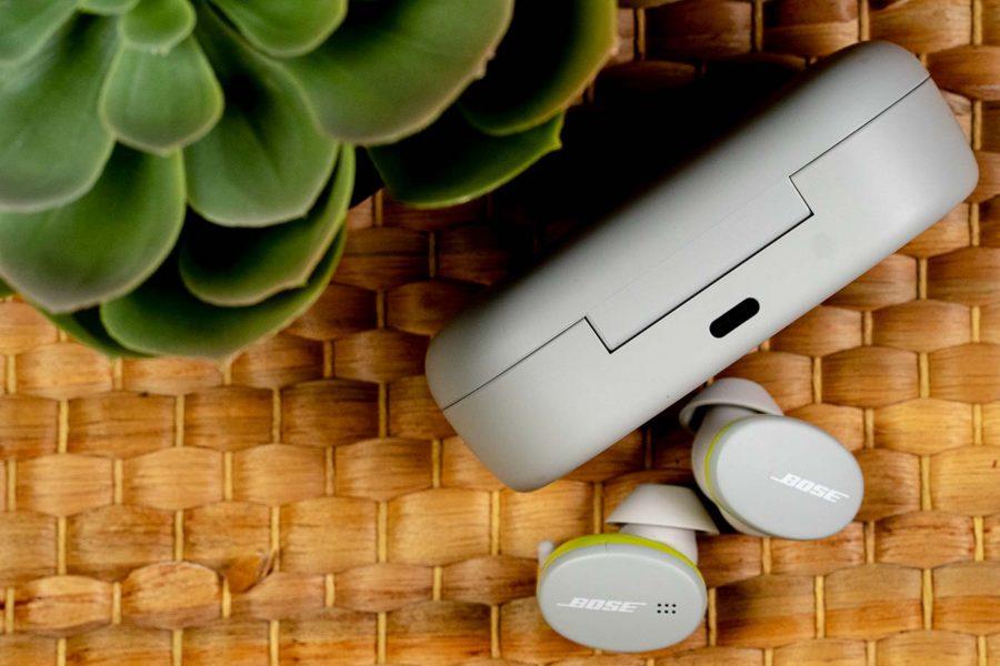Bose Sport Earbuds - USB-C