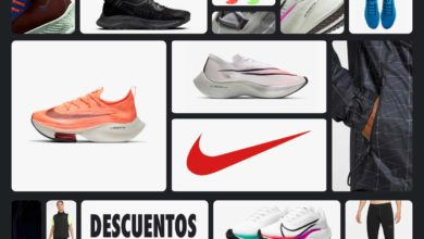 Foto de CHOLLOS en Nike antes de Black Friday