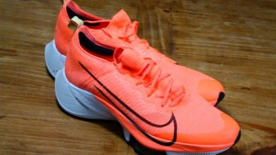 Nike Tempo NEXT%