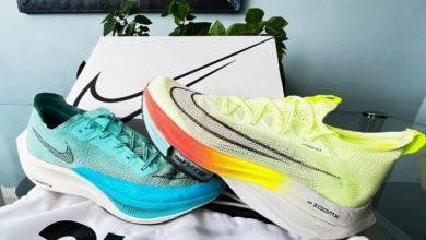 Nike Vaporfly vs Nike Alphafly